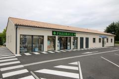 Pharmacie Rossignol