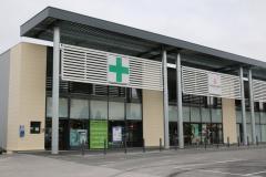 Pharmacie Bolik
