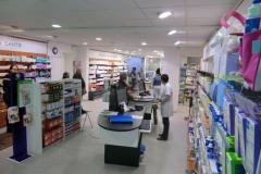 Pharmacie Bougniot