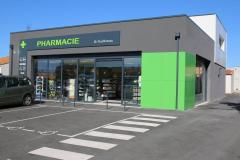 Pharmacie Brun-Renolleau