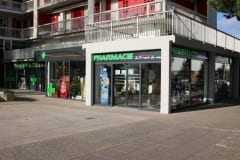 Pharmacie Bureau