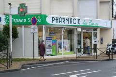 Pharmacie Fardel