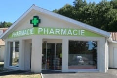 Pharmacie Laurence