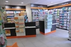 Pharmacie Masse-Gineste-Cano