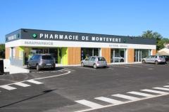 Pharmacie Montevert
