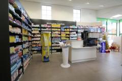 Pharmacie Nappée