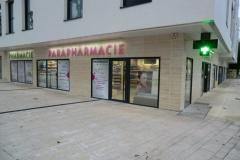 Pharmacie Rey-Grenier