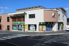 Pharmacie Rousseau